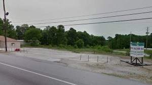 The future home of Dollar General off US 78 and Riley Rd.