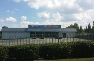 American Freight furniture and mattresses open in the Former Sunbelt Tools