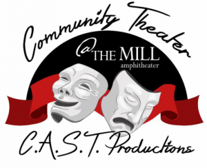 C.A.S.T Production, Our local community theater group.