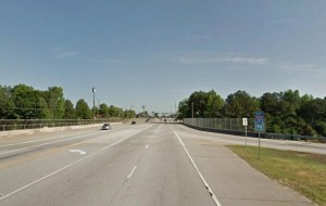 The Chapel Hill Rd Bridge to be dedicated to Alpha Fowler Jr, local civic Icon.