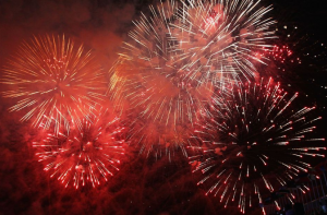 Celebrate Independence Day this Saturday in Douglasville.