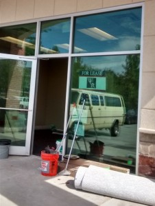 Country Financial opening a branch at Arbor Connection on Douglas Blvd.