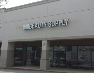 Premier Beauty Supply Now open at Market Square on Hwy 5