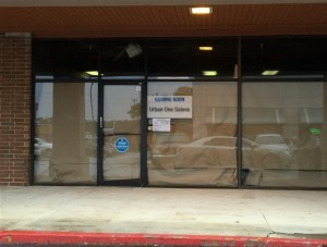 New Salon opening at Market Square on Hwy 5