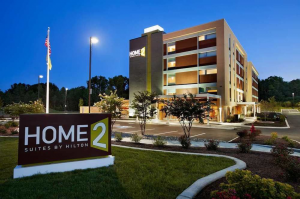 A Home 2 Suites in Tennessee. Photo Credit: Hilton