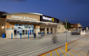 A possible new look for our Walmart? Photo Credit: Walmart