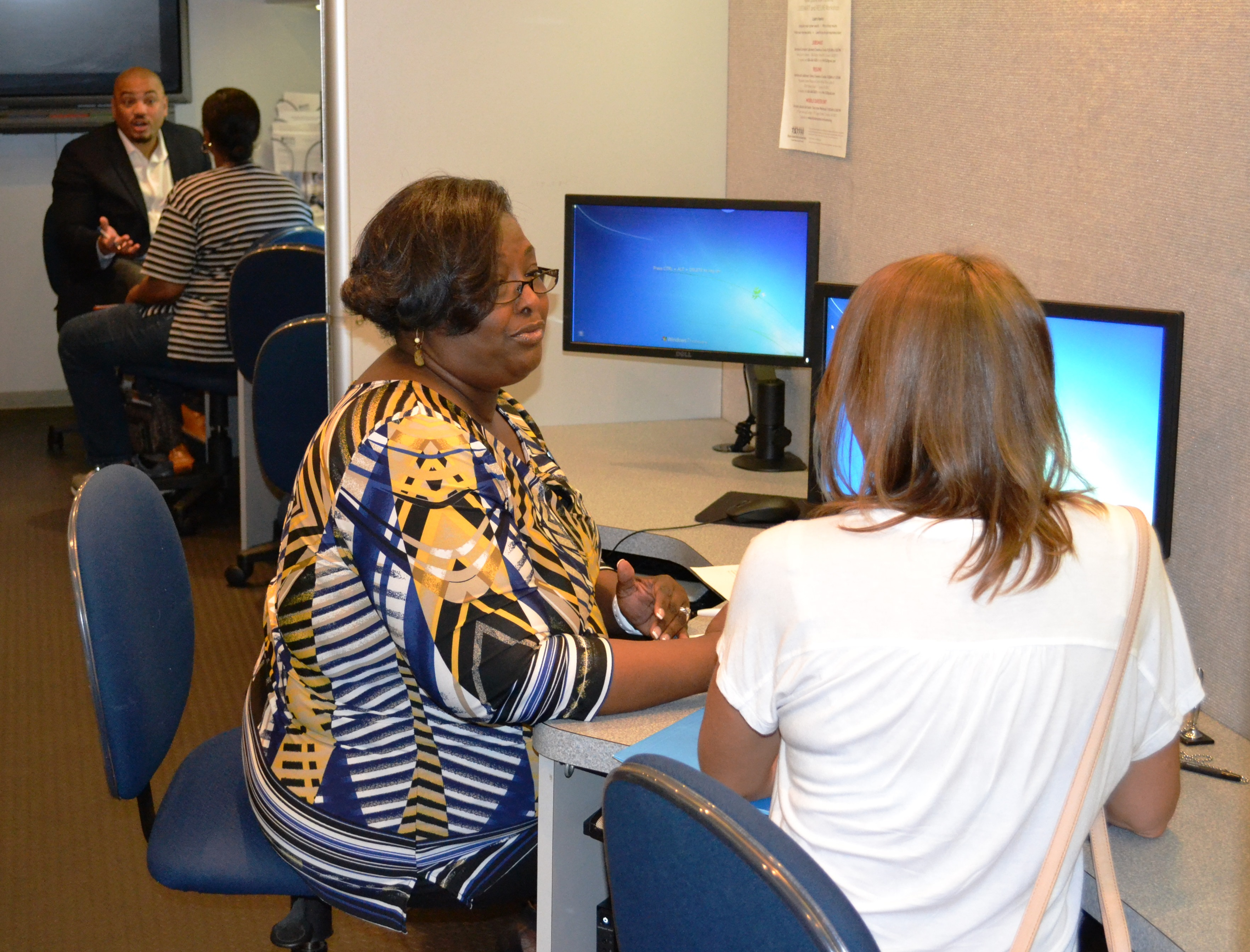 Press Release: ARC Mobile Career Lab Schedules Visits to the